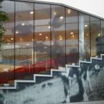Deko FG Silent – Staklena pregrada sa zvučnom klasifikacijom