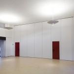 Deko MV – Zidni panel sa diskretnim rešenjem za sklapanje