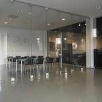 Deko FV Glass – Stakleni paneli za pregrađivanje prostora