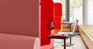 Kako stvoriti manje poslovnu atmosferu u kancelariji?