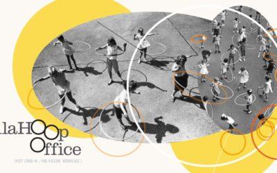 Hula Hoop – kancelarijski koncept za nove protokole