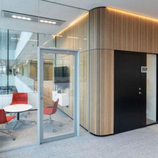 Dizajn, funkcija i klasifikacija zvuka: 3-u-1 rješenje za vrata u pametnim sobama