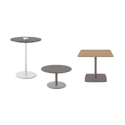 Montara650 Tables