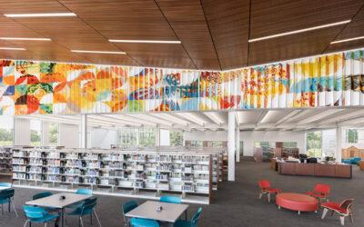 Upotreba boja u edukativnim prostorima