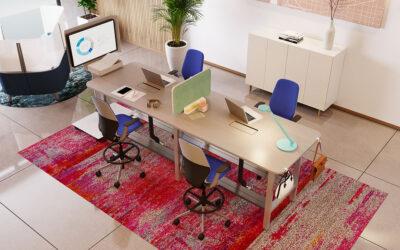 4 razloga zašto je važno odabrati pravi kancelarijski namještaj